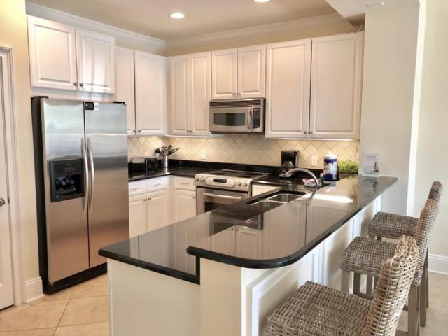 2421 W W Co Hwy 30A E202, Santa Rosa Beach, FL 32459 (MLS #797301) :: Keller Williams Realty Emerald Coast