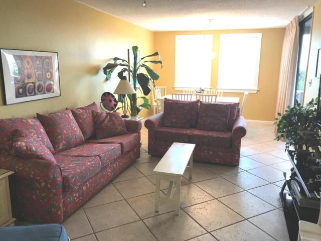 500 Gulf Shore Drive 106-B, Destin, FL 32541 (MLS #797318) :: 30A Real Estate Sales