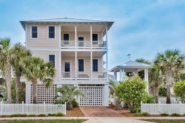 3583 Rosalie Drive, Destin, FL 32541 (MLS #797343) :: Classic Luxury Real Estate, LLC