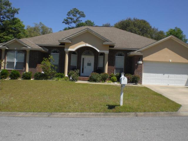 206 Pinque Coat Court, Crestview, FL 32536 (MLS #797376) :: ResortQuest Real Estate