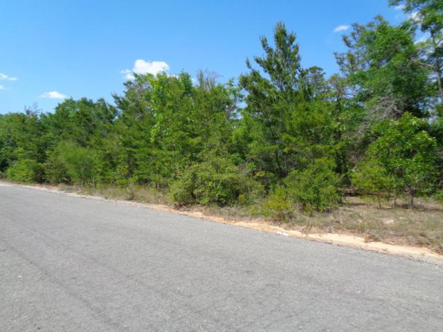3&4 Beethoven Circle, Defuniak Springs, FL 32433 (MLS #797421) :: ResortQuest Real Estate