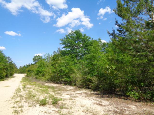 7 lots Bret Dr, Defuniak Springs, FL 32433 (MLS #797424) :: Keller Williams Emerald Coast