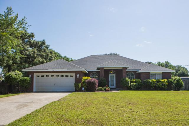 1960 Amhurst Court, Navarre, FL 32566 (MLS #797430) :: Keller Williams Realty Emerald Coast