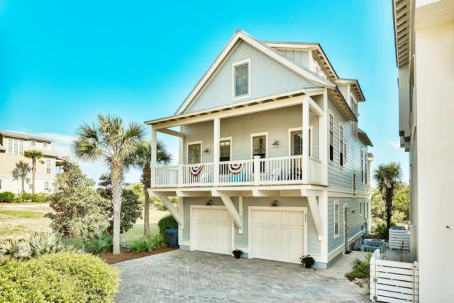 311 Cypress Drive, Santa Rosa Beach, FL 32459 (MLS #797435) :: The Premier Property Group