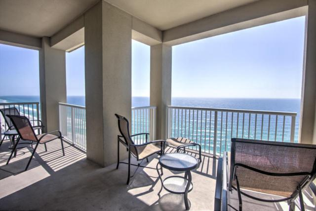 11807 Front Beach Road Unit 2009, Panama City Beach, FL 32407 (MLS #797448) :: Luxury Properties on 30A