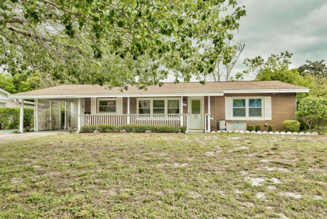 27 Overstreet Drive, Mary Esther, FL 32569 (MLS #797531) :: ResortQuest Real Estate