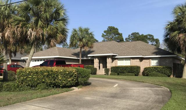 1836 Sunrise Drive, Navarre, FL 32566 (MLS #797558) :: ResortQuest Real Estate