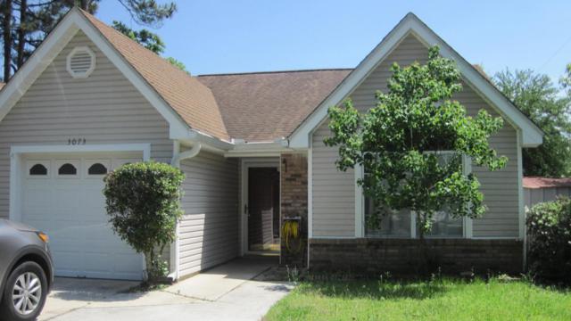 3073 Yorktown Circle, Fort Walton Beach, FL 32547 (MLS #797568) :: Classic Luxury Real Estate, LLC