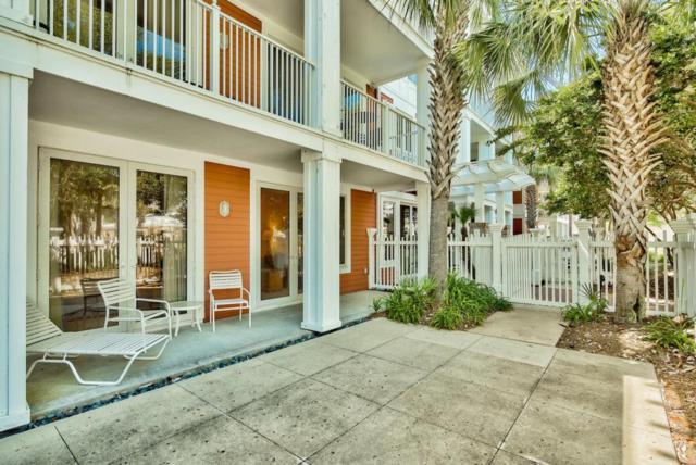 9200 Baytowne Wharf Boulevard #343, Miramar Beach, FL 32550 (MLS #797612) :: ENGEL & VÖLKERS