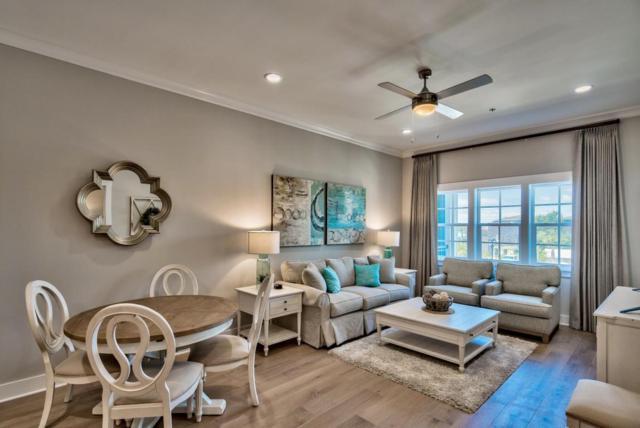 100 Matthew Boulevard #207, Destin, FL 32541 (MLS #797618) :: ENGEL & VÖLKERS