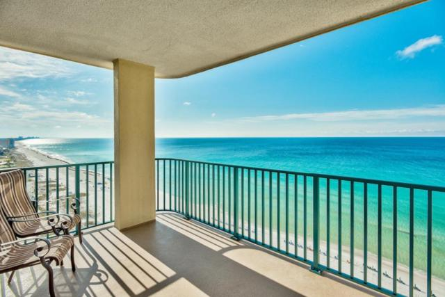 1018 Highway 98 Unit 1610, Destin, FL 32541 (MLS #797640) :: Somers & Company