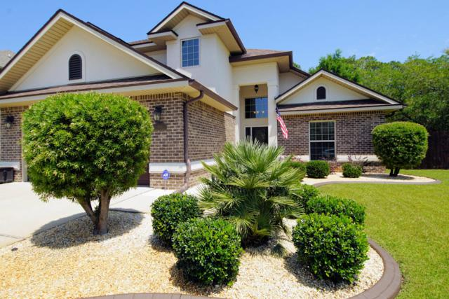 1816 Lindsey Magnolia Court, Navarre, FL 32566 (MLS #797694) :: ResortQuest Real Estate