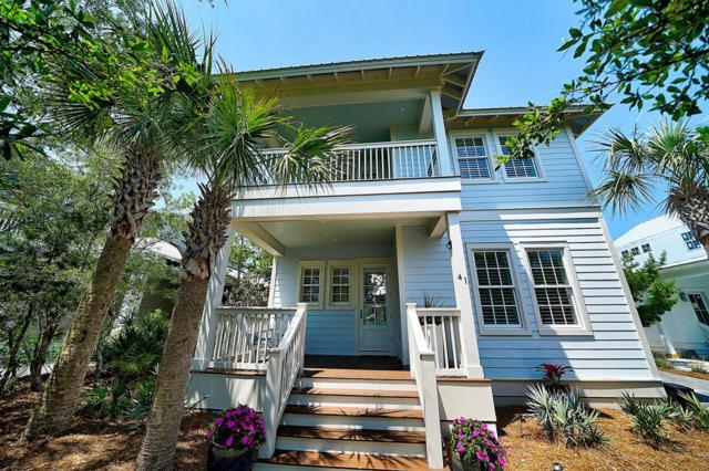 41 Bentley Lane, Santa Rosa Beach, FL 32459 (MLS #797700) :: 30a Beach Homes For Sale