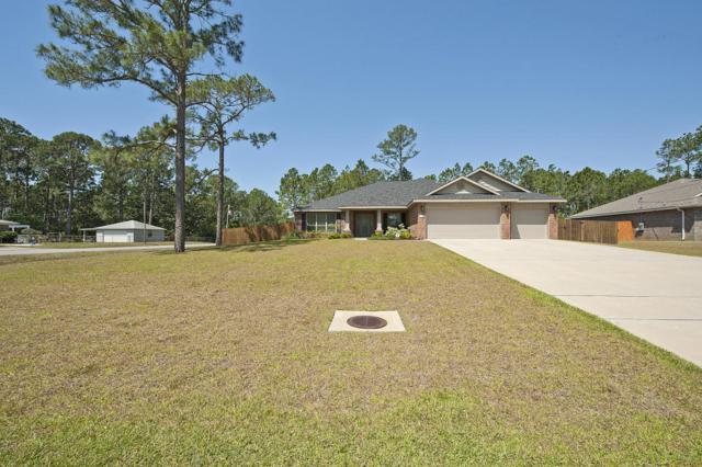 1975 Eagle Lane, Navarre, FL 32566 (MLS #797707) :: Keller Williams Realty Emerald Coast