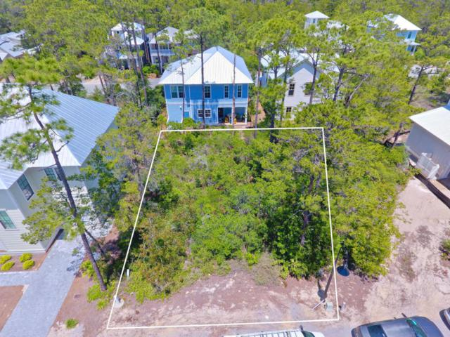 L65 Ibis Drive, Santa Rosa Beach, FL 32459 (MLS #797708) :: Keller Williams Emerald Coast