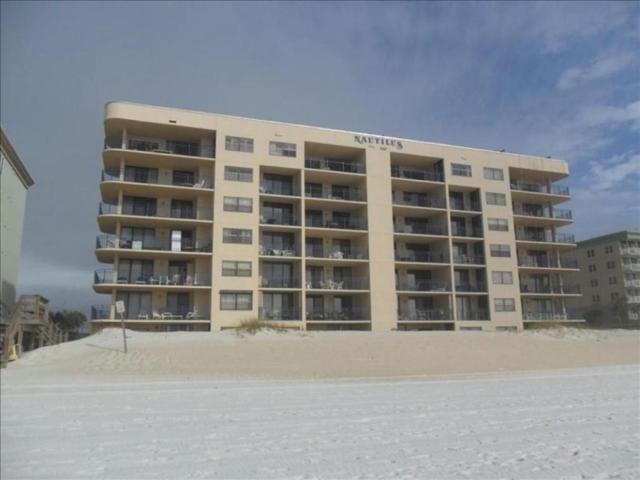660 Nautilus Court Unit 2310, Fort Walton Beach, FL 32548 (MLS #797718) :: Davis Properties