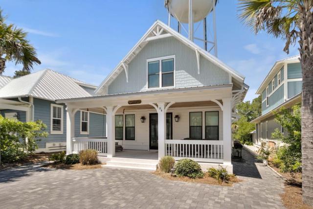 84 W Endless Summer Way, Inlet Beach, FL 32461 (MLS #797731) :: Coast Properties