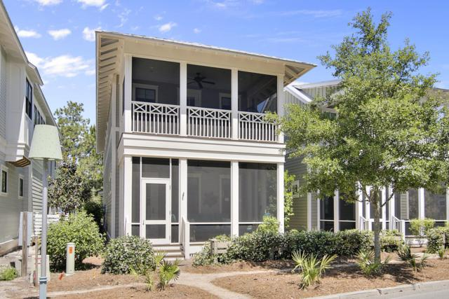 203 Wisteria Way, Santa Rosa Beach, FL 32459 (MLS #797739) :: ENGEL & VÖLKERS