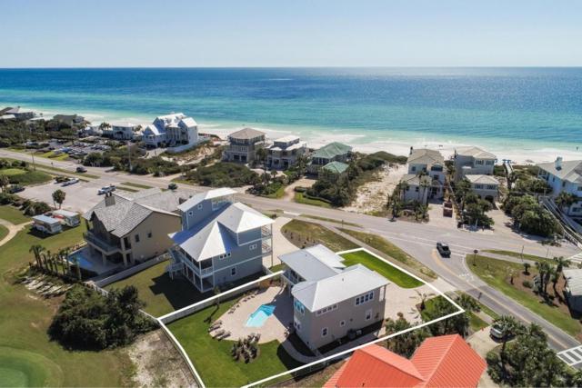 16 Allen Loop Drive, Santa Rosa Beach, FL 32459 (MLS #797745) :: ResortQuest Real Estate