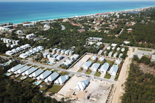 61 N Deno Drive, Santa Rosa Beach, FL 32459 (MLS #797755) :: Classic Luxury Real Estate, LLC