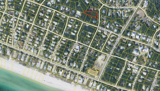 TBD Nightcap Street, Santa Rosa Beach, FL 32459 (MLS #797765) :: The Premier Property Group