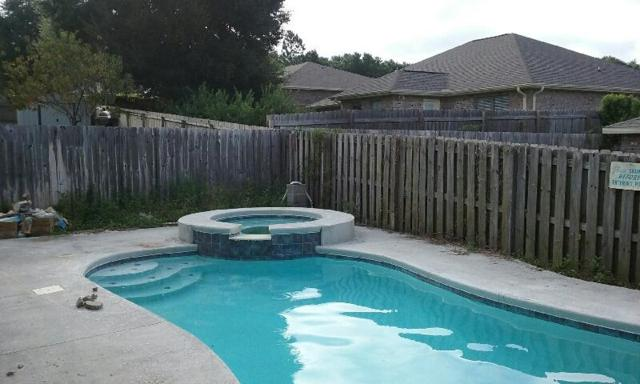 401 Serene Court, Crestview, FL 32539 (MLS #797777) :: Classic Luxury Real Estate, LLC