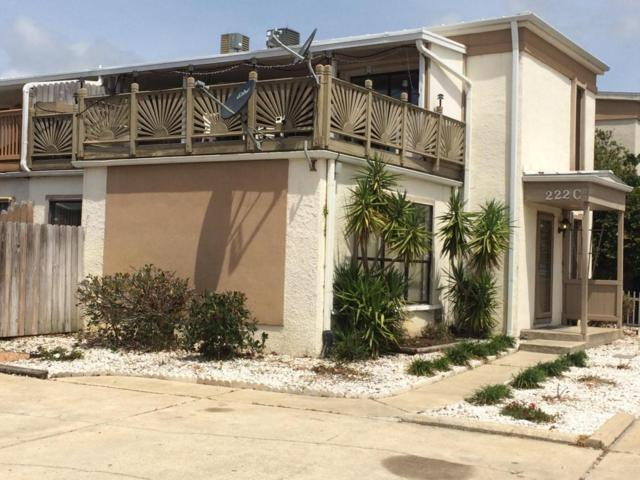 222 Angler Drive Unit C, Fort Walton Beach, FL 32548 (MLS #797812) :: ResortQuest Real Estate