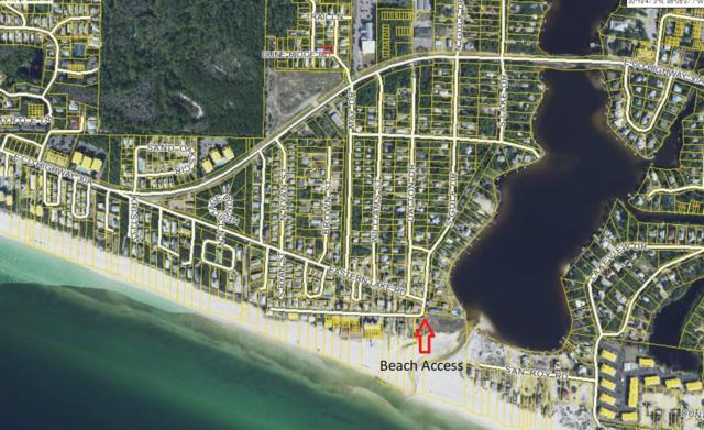 lot 1 Greenway Park Avenue, Santa Rosa Beach, FL 32459 (MLS #797826) :: Counts Real Estate Group