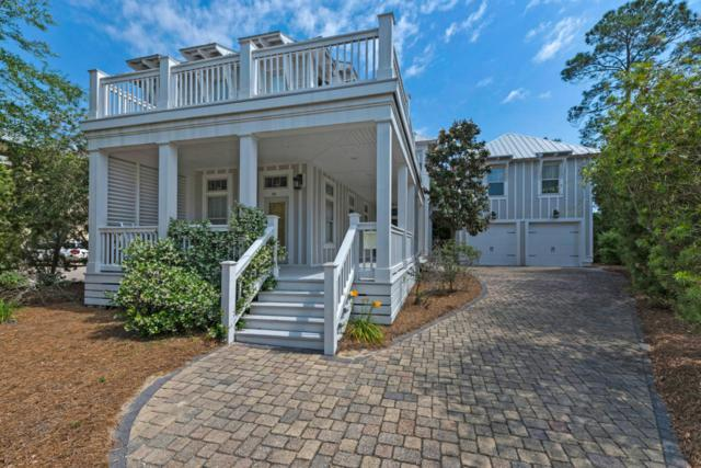 34 Playalinda Court, Santa Rosa Beach, FL 32459 (MLS #797842) :: Classic Luxury Real Estate, LLC