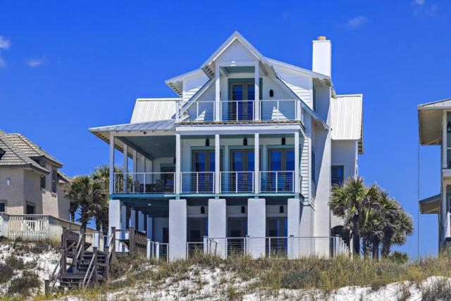 125 San Roy Road, Santa Rosa Beach, FL 32459 (MLS #797855) :: Luxury Properties on 30A