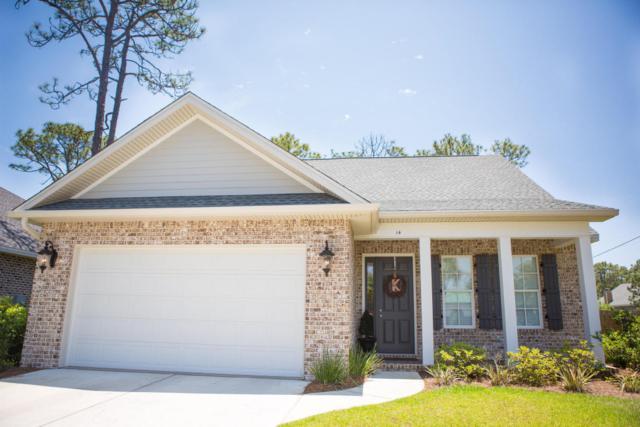 14 Forest Park Drive, Santa Rosa Beach, FL 32459 (MLS #797858) :: ResortQuest Real Estate