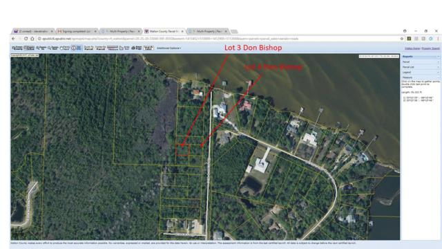 000 Don Bishop Road, Santa Rosa Beach, FL 32459 (MLS #797876) :: Levin Rinke Realty