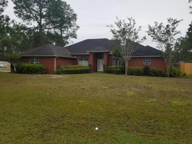 7389 Rexford Street, Navarre, FL 32566 (MLS #797878) :: ResortQuest Real Estate