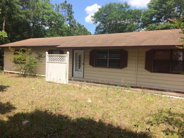 682 Us Highway 331, Defuniak Springs, FL 32433 (MLS #797881) :: Classic Luxury Real Estate, LLC