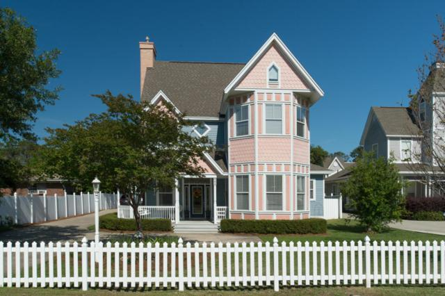 404 Benning Drive, Destin, FL 32541 (MLS #797884) :: Classic Luxury Real Estate, LLC