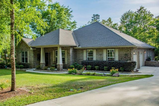 2660 Brodie Lane, Crestview, FL 32536 (MLS #797887) :: ResortQuest Real Estate