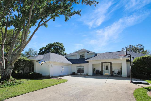 792 Gary Player Lane, Shalimar, FL 32579 (MLS #797901) :: Coast Properties
