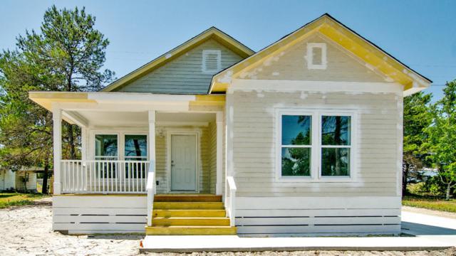 691 Malaga Place, Panama City Beach, FL 32413 (MLS #797928) :: Coast Properties