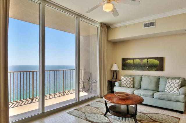 16819 Front Beach Road #2810, Panama City Beach, FL 32413 (MLS #797944) :: 30A Real Estate Sales