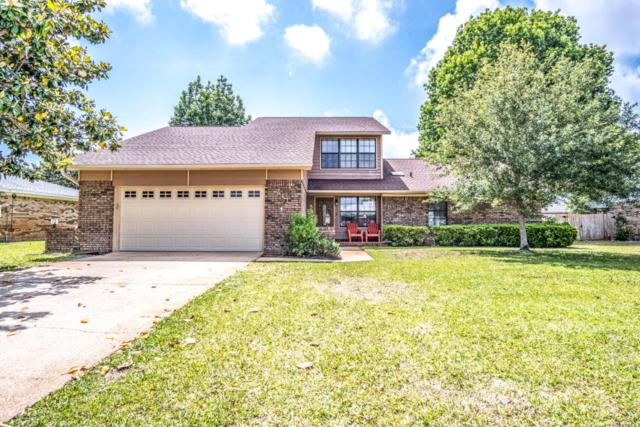 311 Cypress Street, Destin, FL 32541 (MLS #797955) :: Luxury Properties Real Estate