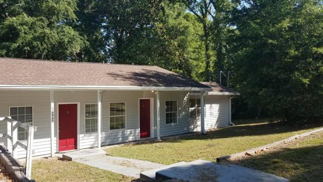 502 W Beech Avenue, Crestview, FL 32536 (MLS #797962) :: Coast Properties