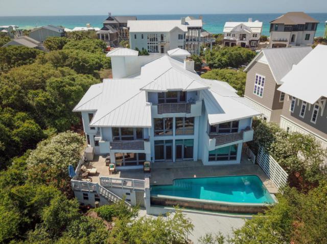52 Camp Creek Point Drive, Inlet Beach, FL 32461 (MLS #798024) :: Classic Luxury Real Estate, LLC