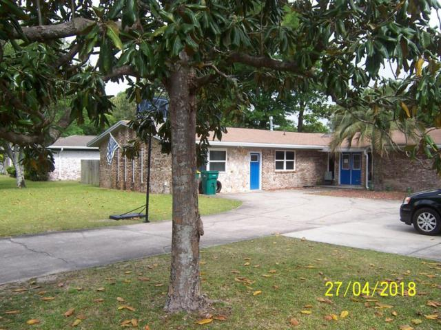 25 Walnut Avenue, Shalimar, FL 32579 (MLS #798026) :: Classic Luxury Real Estate, LLC