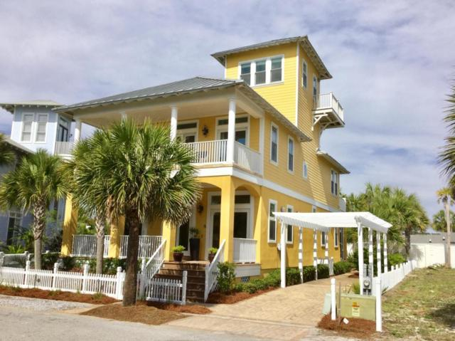 513 Beachside Gardens, Panama City Beach, FL 32413 (MLS #798027) :: Counts Real Estate Group