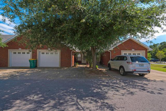 1000 Airport Road Unit 121, Destin, FL 32541 (MLS #798031) :: Classic Luxury Real Estate, LLC