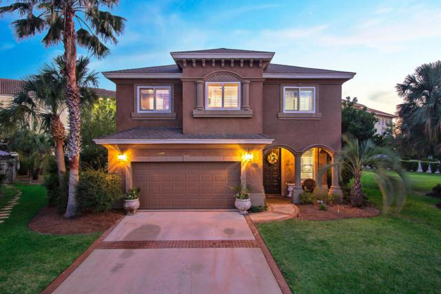 163 Dominica Court, Miramar Beach, FL 32550 (MLS #798037) :: Luxury Properties Real Estate