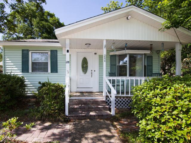 284 E Glen Avenue, Valparaiso, FL 32580 (MLS #798044) :: ResortQuest Real Estate
