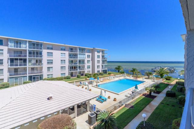 3857 Indian Trail #314, Destin, FL 32541 (MLS #798052) :: RE/MAX By The Sea