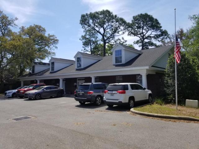 1817 Lewis Turner Boulevard, Fort Walton Beach, FL 32547 (MLS #798053) :: ResortQuest Real Estate