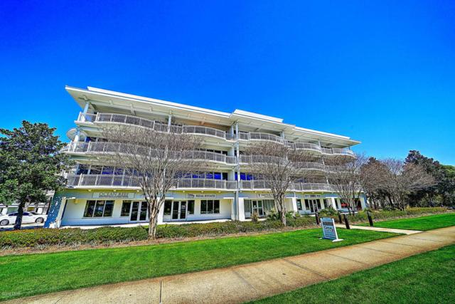9961 E Co. Hwy 30A Drive #204, Inlet Beach, FL 32461 (MLS #798061) :: Classic Luxury Real Estate, LLC